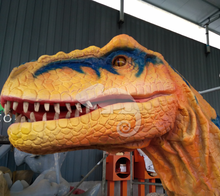 Jurassic world park animatronic dinosaur costume for sale