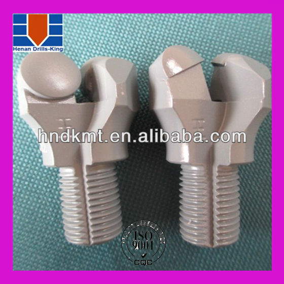 PDC Anchor shank/PDC coal bolt/PCD bits