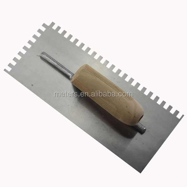 Trowel Tools Required Needed Used In For Gardening Brickwork
