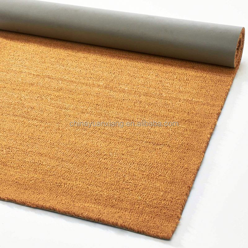 Cocos Front Door Coir Carpet Roll