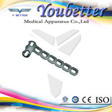 L tibia Locking Plates orthopedic implants and instrument