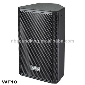 Power KTV speaker WF10