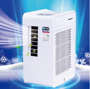 8bb9c3147 7000btu Mini Portable Air Conditioner R410a With Electric Control ...