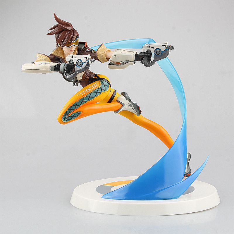 ESCULTURA. Figuras. - Página 3 Hot-Game-Overwatch-Tracer-Action-Figure-Sexy