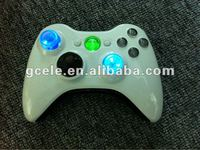 For Xbox 360 Analog Thumbstick Lighting Kit Led Mod Stick - Buy ...