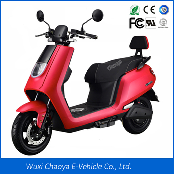 NS 72V Removable Lithium Battery Electric Scooter Malaysia Price