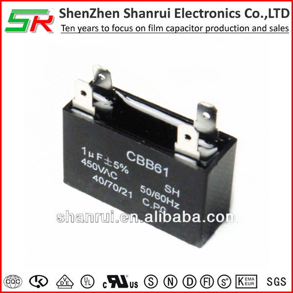 Ceiling fan capacitor and air conditioner electronic components ceiling fan capacitor and air conditioner electronic components cbb61 buy chinese manufacturer supplies capacitor cbb61 for fanscomponnts cbb61 parts for greentooth Gallery