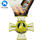 manufacture of the hiking stick medallions are soft pvc sports actually custom gold medals wholesale for kids