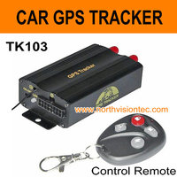 Best quality gps tracker .tk103 vehicle gps tracker ,remote control gps tracker