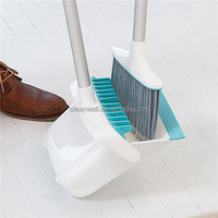 best broom and dustpan