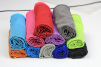 Microfiber Cooling towel, travel, sports towel
