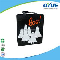 Wholesale Reusable Laminated printed shopping bags in dubai