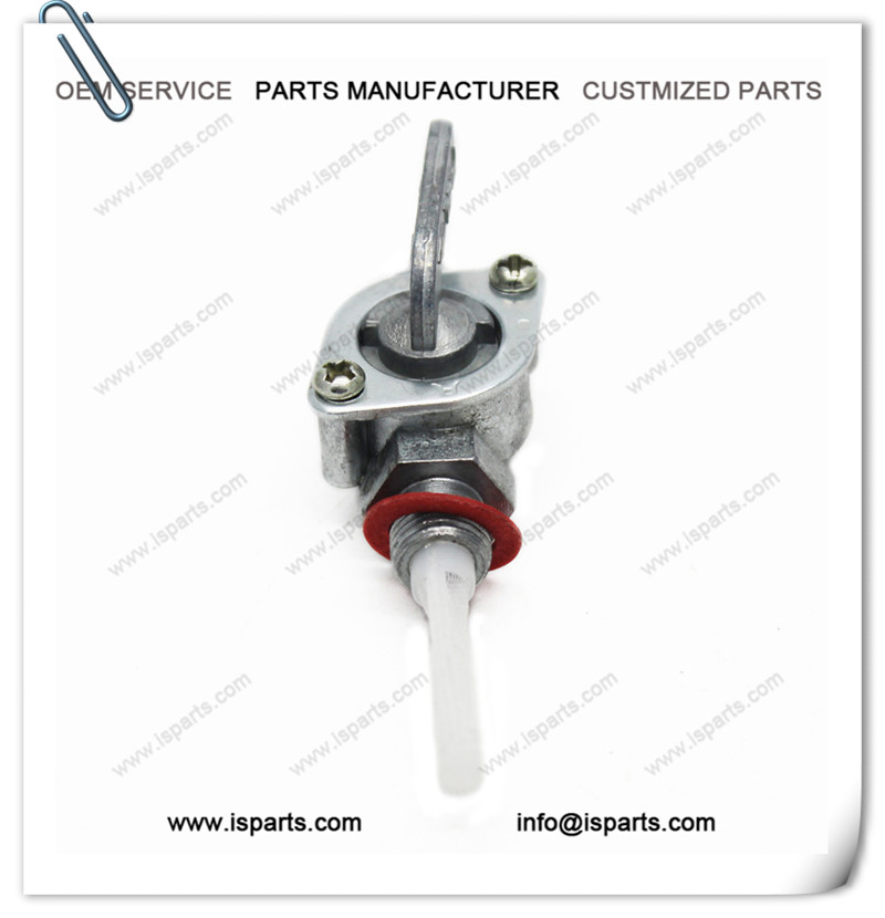 Gas Fuel Tank Switch Petcock Valve For Motorcycle