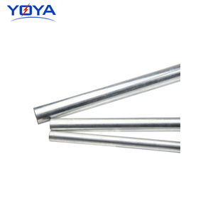 Emt products 50mm electrical conduit pipe