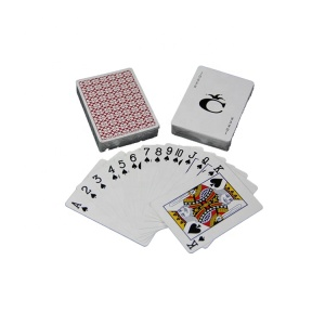 jumbo index playing cards, jumbo index poker
