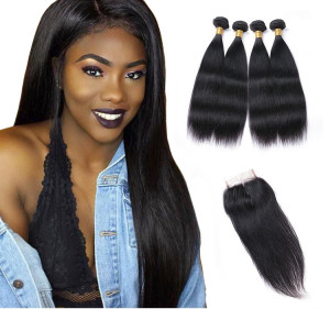 hot selling cheap virgin human hair weft wholesale brazilian hair bundle