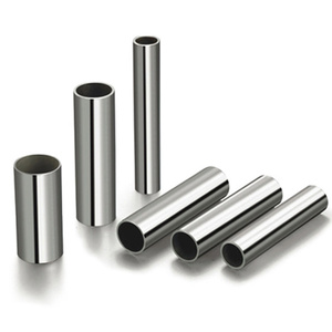 factory custom precision building hardware polished seamless welded stainless steel pipe 304 JXC