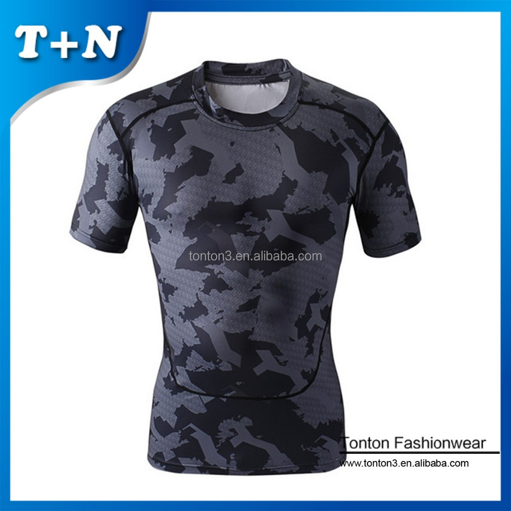 Dart shirt design your own - Compression Shirt Compression Shirt Suppliers And Manufacturers At Alibaba Com