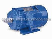 electric motor Y 4 KW three-phase induction motor