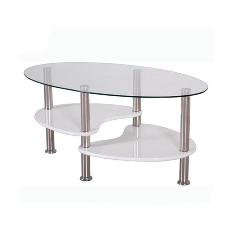 cheap modern glass furniture designs centre tables buy