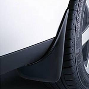 2004.5-2007 Volvo S40 / 2004-2007 V50 OEM Rear Mudflaps