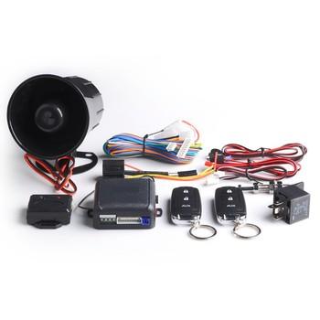 Best Selling Remote Engine Start Car Ignition Immobilizer Security Alarm  Car System - Buy Car Jammer,Car Ignition Security System,Car Immobilizer