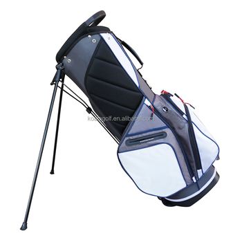 Hot Sale high quality Customized staff Stand practical Golf Bag