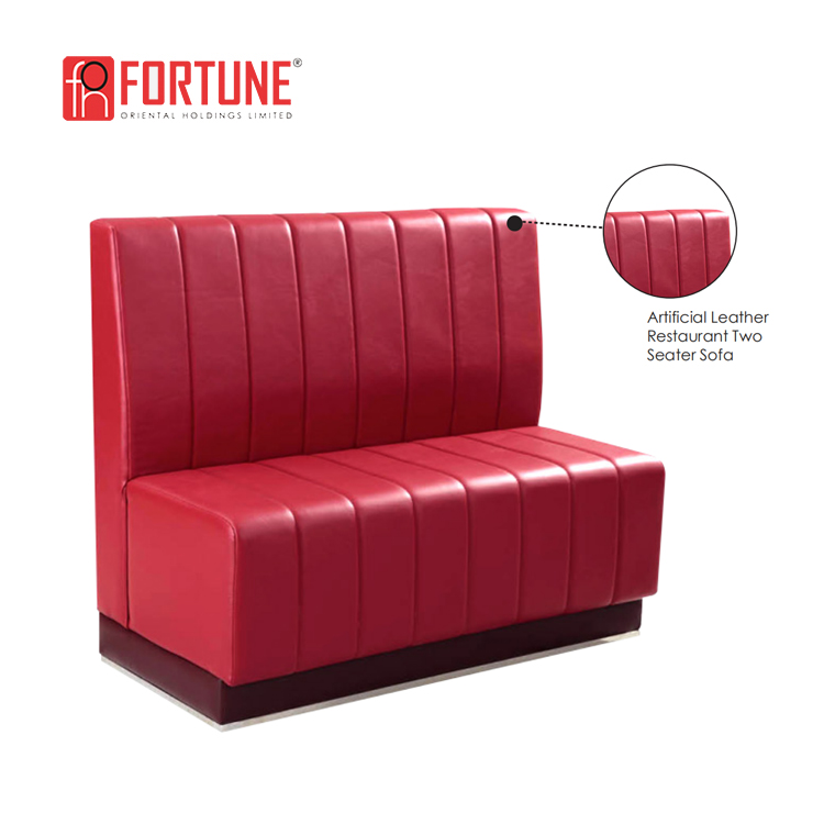 Latest Modern Red Sofa Designs 2018 For Restaurant (foh-cbck12) - Buy  Latest Sofa Designs,Sofa For Restaurant,Sofa Designs 2018 Product on  Alibaba.com