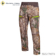 Men's Sportswear Wicking 3-layer Softshell Waterproof insulated Camo Hunting Pant
