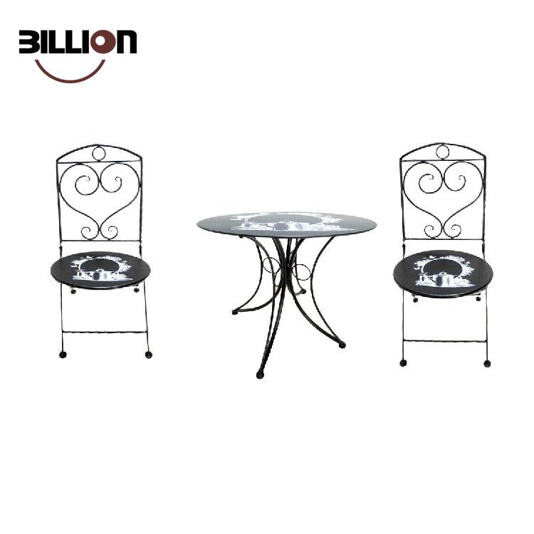 Outdoor Garden Furniture Patio Table