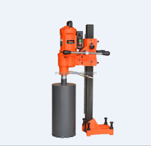 SCY-2550 concrete Vertical stand diamond core drill machine