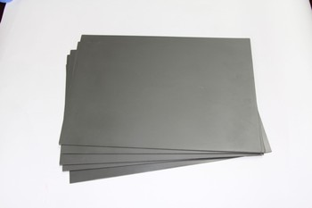 A4 Size Thickness 2 3mm Environmental Protection Rohs