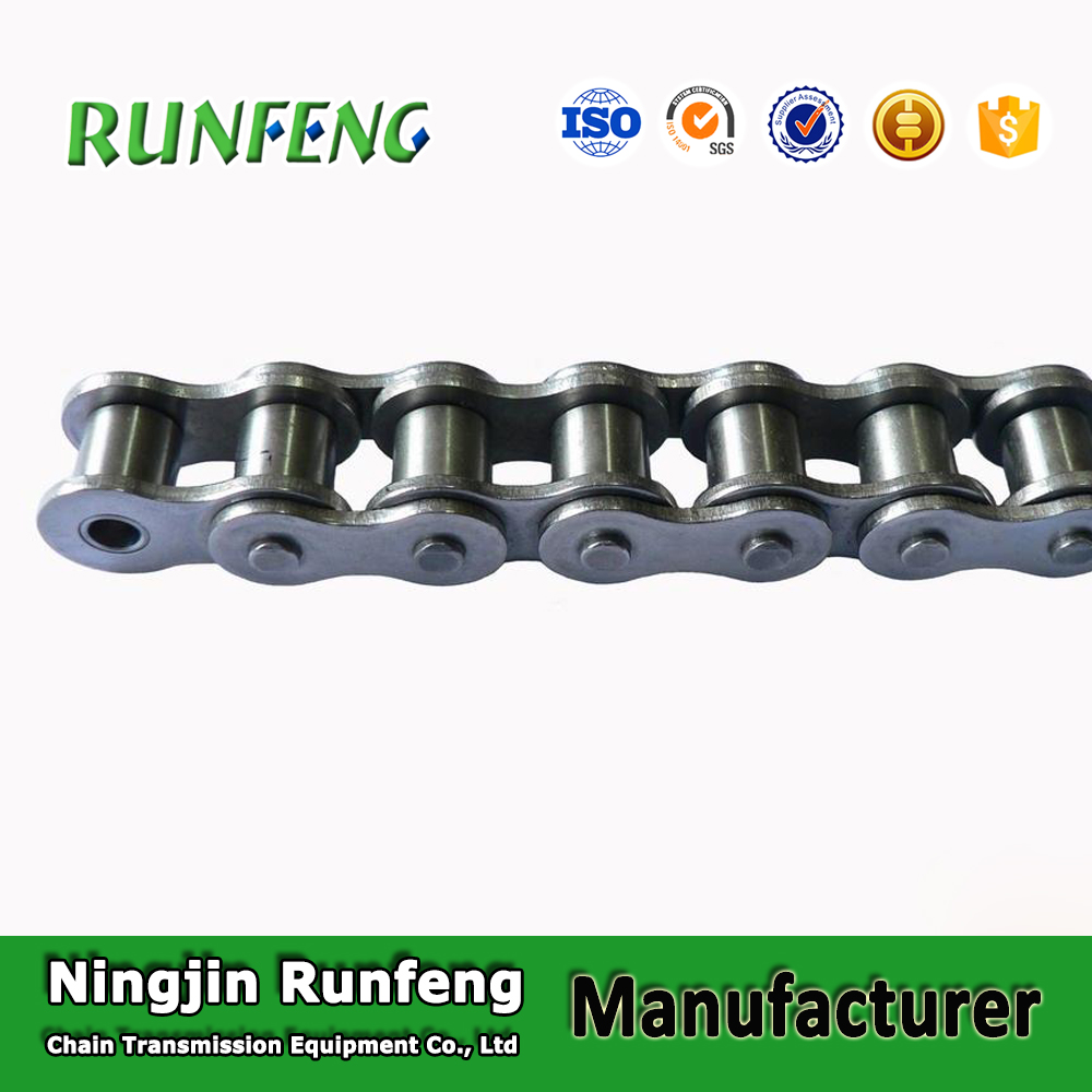 Manufacturer Stainless Steel Roller Chain