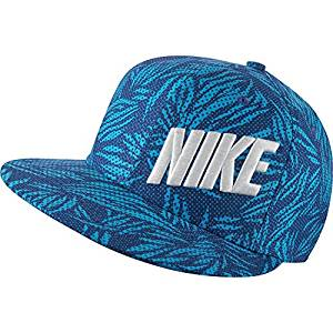 c4e647aa4028a Buy Nike Men Tropical Storm True Printed Snapback Hat in Cheap Price ...
