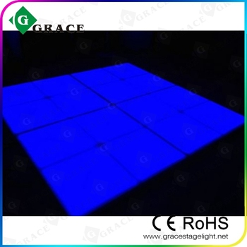 1 Square Meter Led Dance Floor Stage Light
