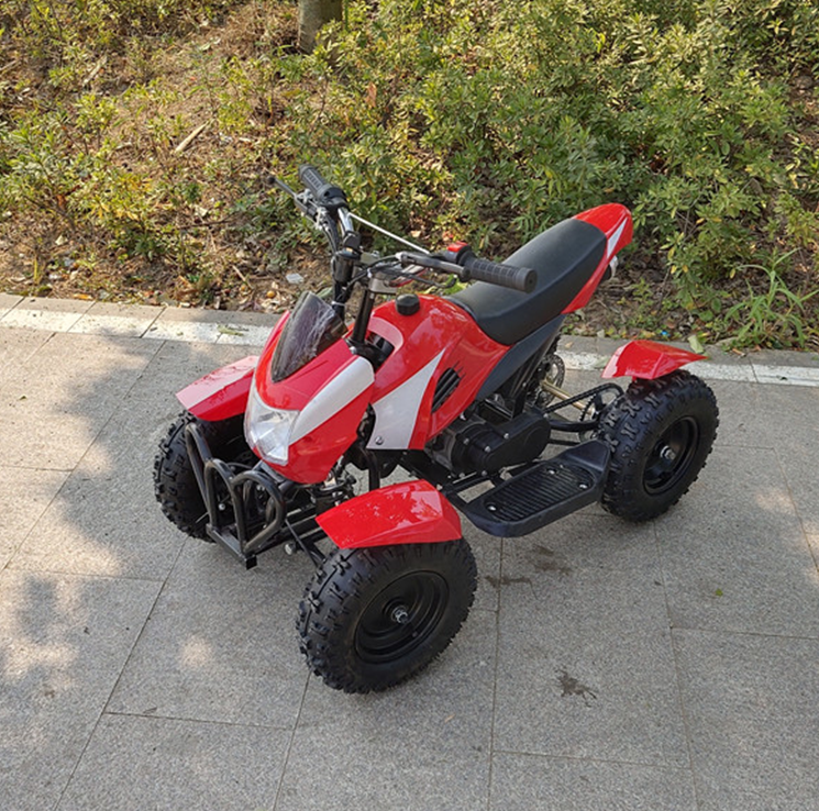 China Loncin Quad 50cc, China Loncin Quad 50cc Manufacturers