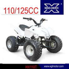 CHINA CHEAP QUAD BIKE WITH CE HX110T