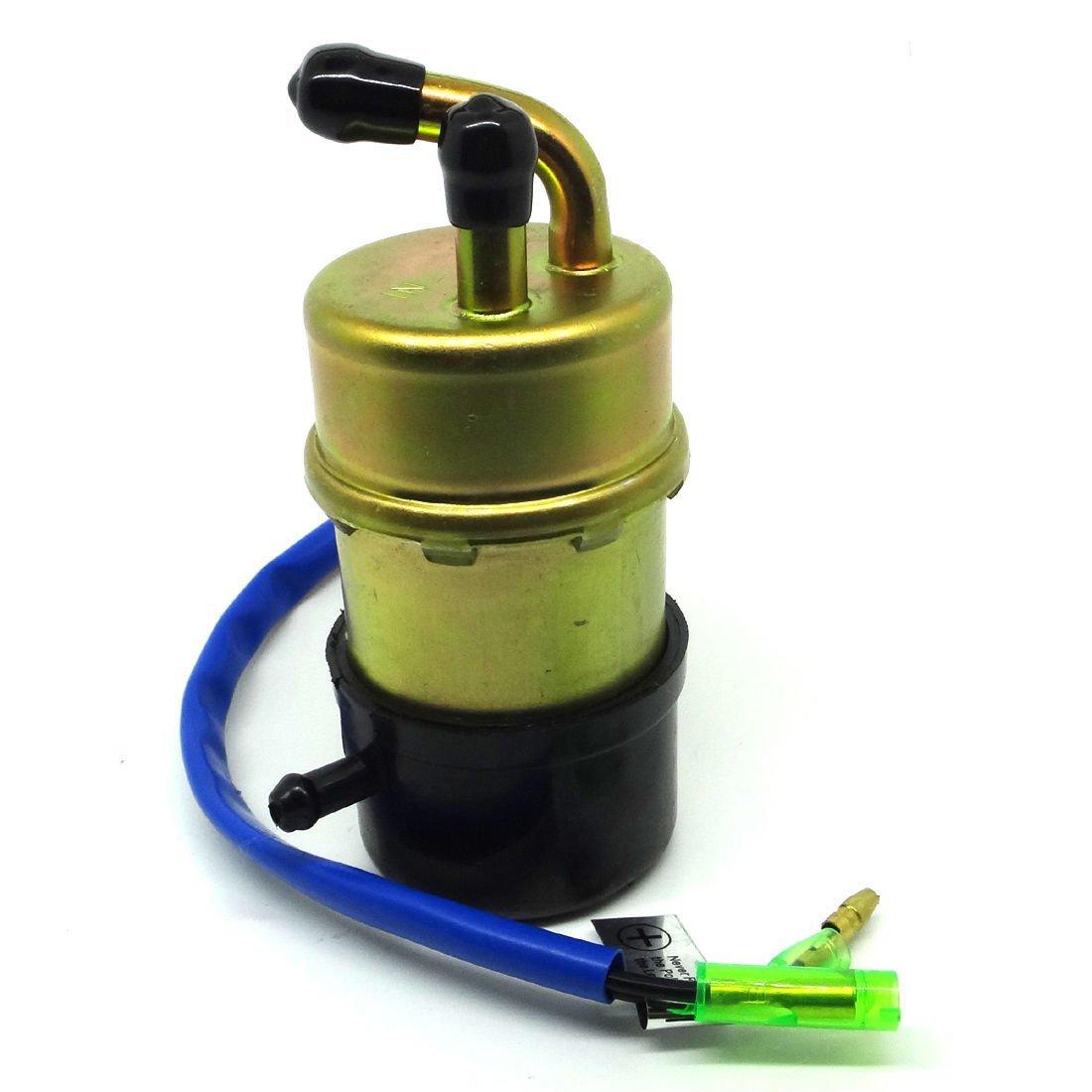 Buy Conpus Fuel Pump For Honda Fourtrax 350 Trx350 4x4 1986 1987 1988 Trx Foreman 16710 Ha7
