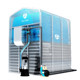 household portable small biogas plant