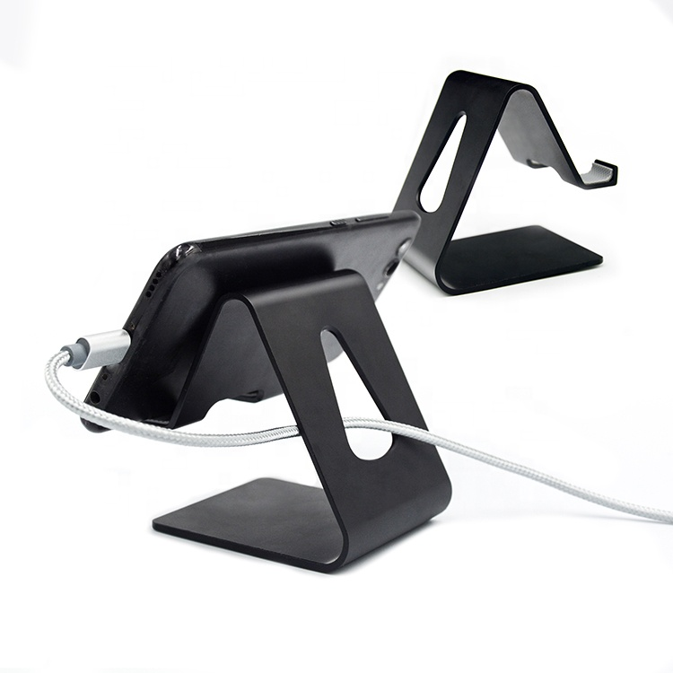 Factory Price Of Portable Mobile Phone Holder Cell Phone Stand Aluminum For Iphone фото