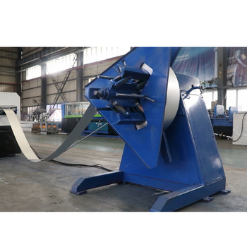 Light Gauge Steel Frame Roll Forming Machine Steel Forming Machine