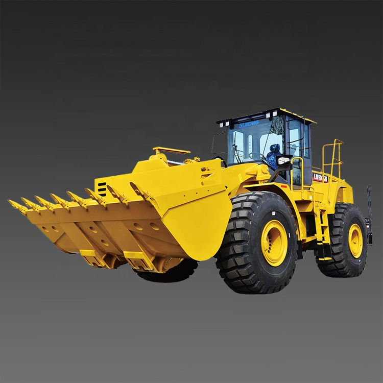 9 ton Wheel Loader XCMG LW900KN Huge loads