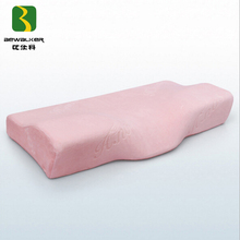 Multifunctional Body Rest Memory Foam Sleep Pillow