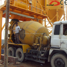High Performance cement concrete batch plant layout price