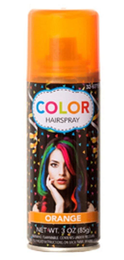 3eef0c0cf01 ... Great For Costume Dancer Cheerleader or Halloween Party 6.74. Color  Hairspray