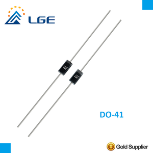 High Efficiency Diode HER106 DO-15