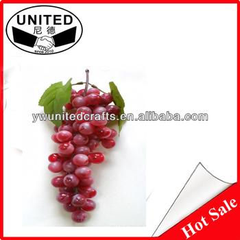 Artificial fruit grape artificial grape crafts artificial for Buy grape vines for crafts