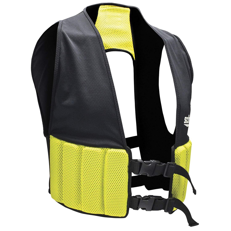 Schutt Sports Lightweight Football Rib Protector Vest
