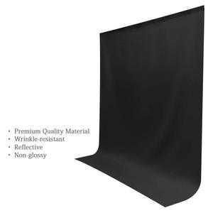solid color muslin photo studio backdrops fabric photography backgrounds