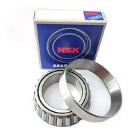 NSK Brand Best Sale Tapered Roller Bearing 32009X